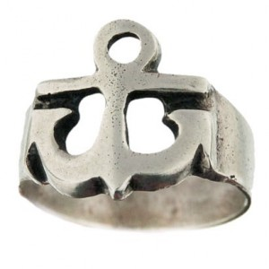 Toulhoat anchor ring 4.5g