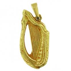 Pendentif Toulhoat petite harpe