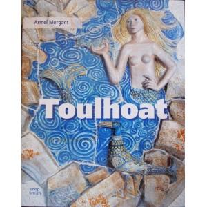 Le Livre Toulhoat Ed. Coop Breizh