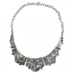 Toulhoat Armel necklace 56g