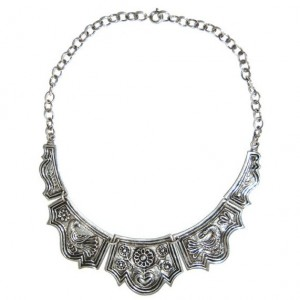 Toulhoat Armel necklace 56g