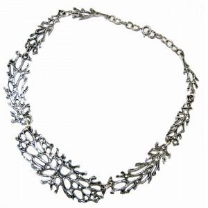 Toulhoat spring tide necklace 40g