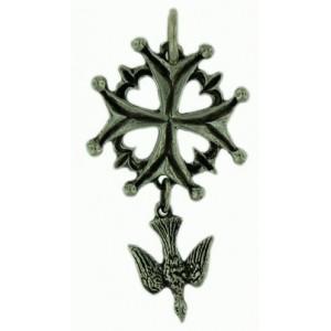 Croix Huguenote moyenne Toulhoat