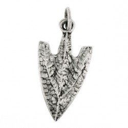 Toulhoat arrow-brad pendant 9g