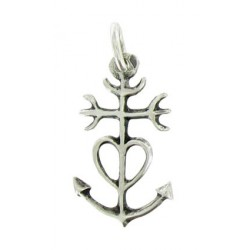 Petite croix de Camargue Toulhoat