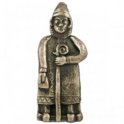 Statue de St Patrick 254g