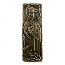 Book of Kells : bird