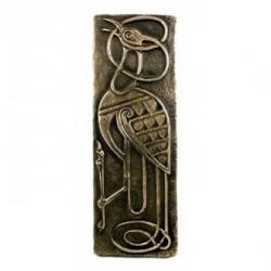 L'oiseau du Livre de Kells
