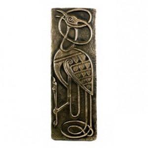 Book of Kells : bird