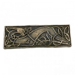 Book of Kells : animal
