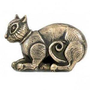 Book of Kells : Cat