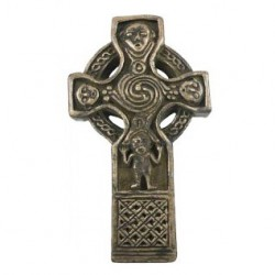 The Gallen priory cross