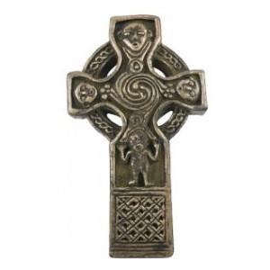 La croix du Prieuré de Gallen