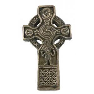 Petite croix du Prieuré de Gallen