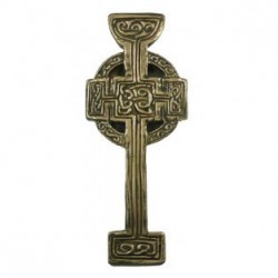 Celtic cross of Durrow