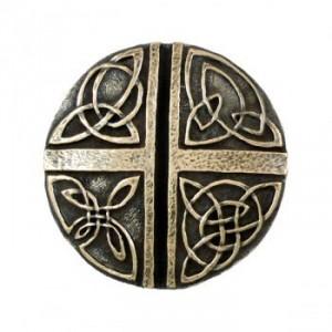 Croix celte de l'amour