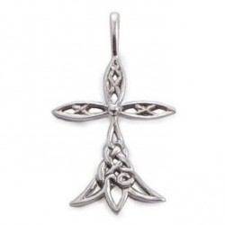 Hermine, bijou celtique symbole de la Bretagne