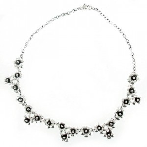 Collier Toulhoat printemps