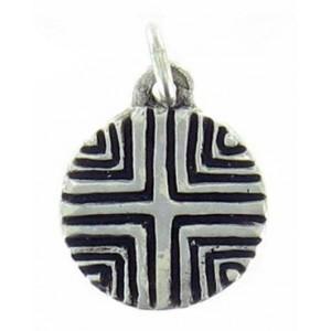 Médaille croix grecque